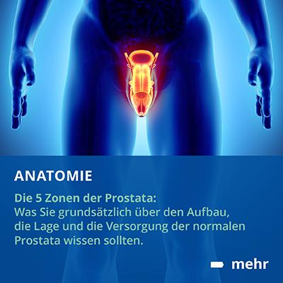 Von außen stimulieren prostata Prostatamassage